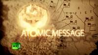 Hiroshima and Nagasaki Atomic Message
