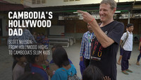 Cambodias Hollywood Dad. Scott Neeson From Hollywood highs to Cambodias slum kids