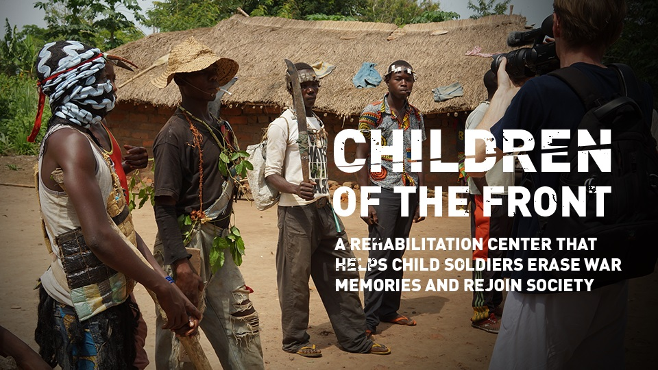 rehabilitation of child soldiers Healing child soldiers but the physical and psychological harm done to so-called 'child soldiers' is not limited to the combat zone while reintegration into the community and establishing their own autonomy are important parts of the children's rehabilitation.