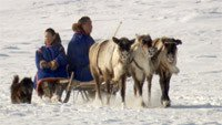 Children of the Tundra