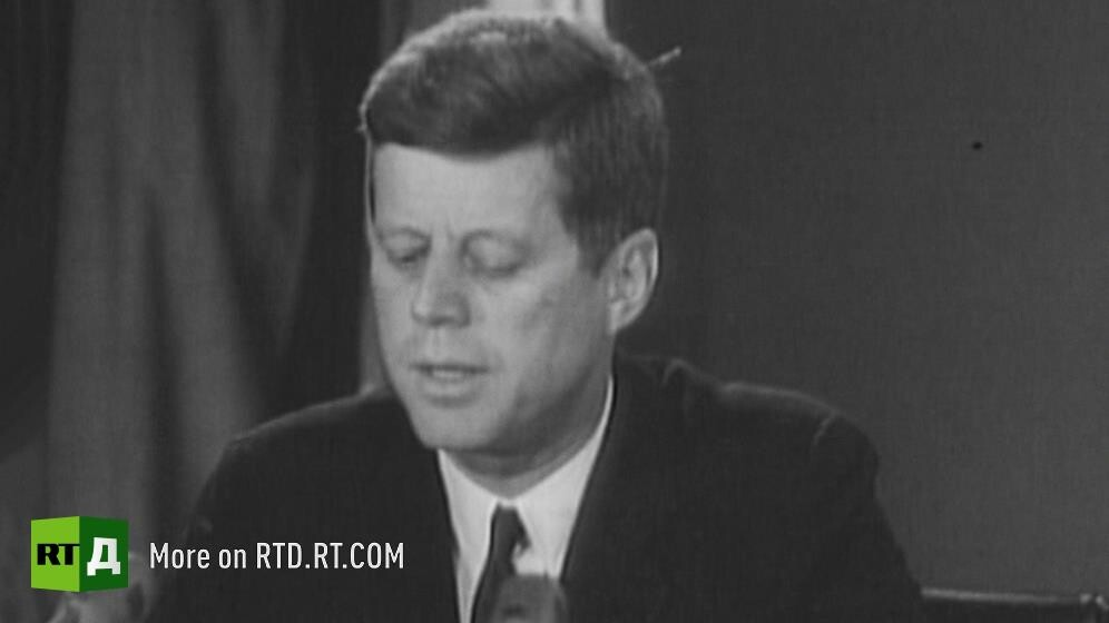 The Cuban Missile Crisis documentary