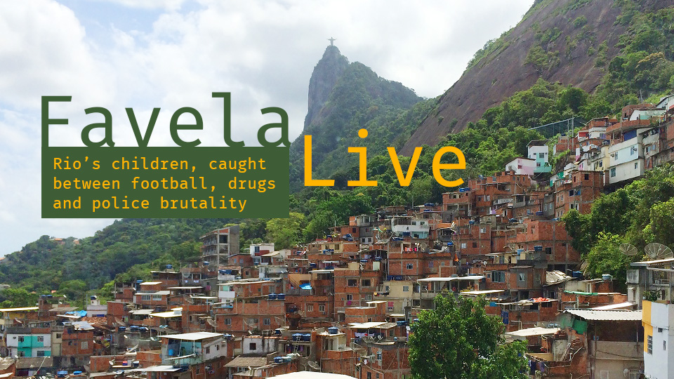"favela crime youth Crimes and violence trends in rio de janeiro, brazil amazing increase in crime rates from 1980 onwards but were called ""owners of the favela."