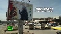Her War Women Vs. ISIS
