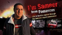 Im Sameer from Damascus