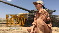 UFO hunting at Okno Surveillance Station In the Army Now Ep.11