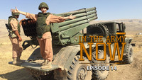 Surviving an MRLS Grad attack In the Army Now Ep.14