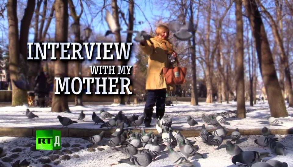 interview with my mom A detailed interview about my mother's life, dreams, memories, etc.
