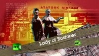 Lady of Business