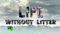 Life without litter Stream