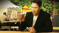 One beer, please