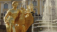 Peterhof the Russian Versailles