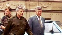 The Other Life of Radovan Karadzic
