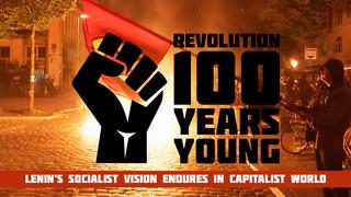 Révolution: 100 ans