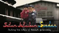 Salam Alaikum Sweden. Testing the limits of Swedish generosity