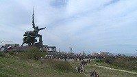 Sevastopol Never Surrender