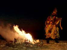 Spare a Glance: What Are the Practices of Shamanism?