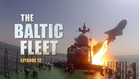 The Baltic Fleet. Ep12 Stream