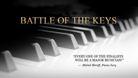 The International Tchaikovsky Competition Battle of the Keys Stream