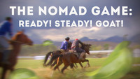 The Nomad Game Ready, Steady, Goat