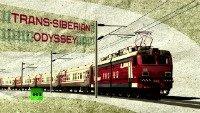 Trans Siberian Odyssey