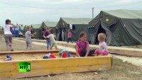 Ukraines Refugees