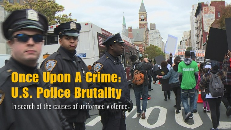 describe the extent of police corruption and misconduct and brutality in the united states
