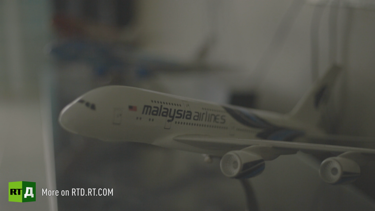 Malaysian flight MH17 investigation