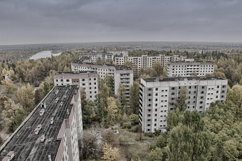 Chernobyl documentaries