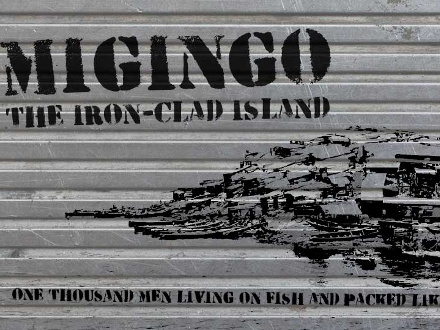 Migingo: The Iron-clad Island